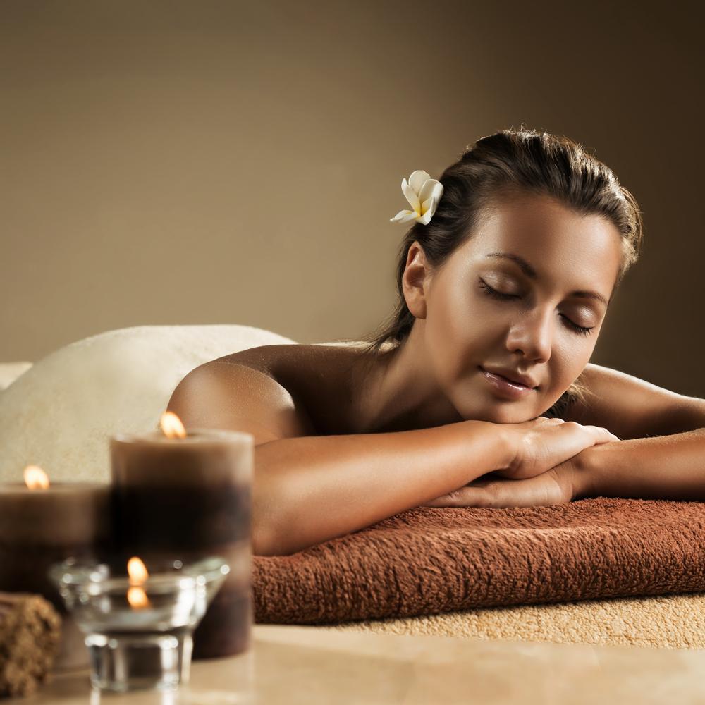Massage a quatre mains